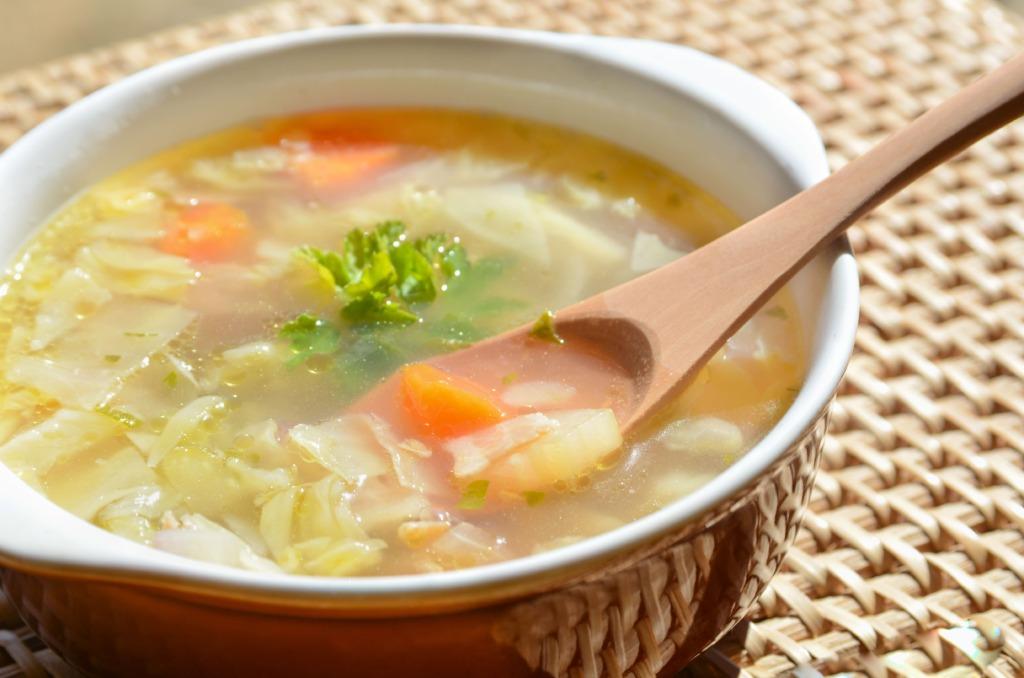 ダイエット スープ