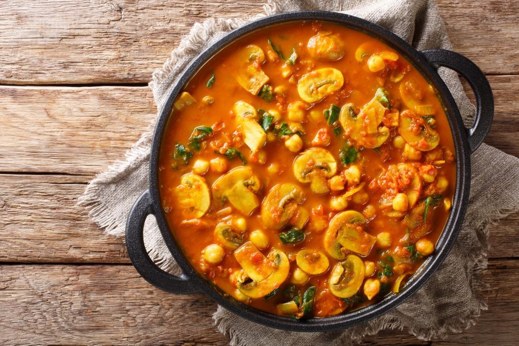 炊飯器におまかせほったらかしトマトスープ
