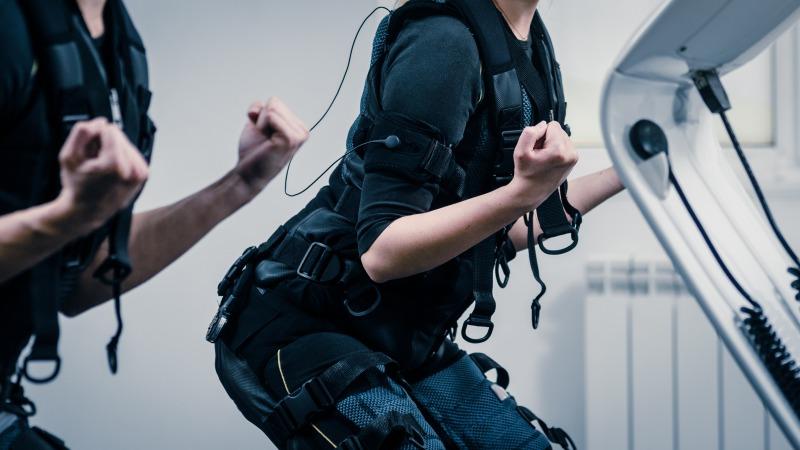 EMSトレーニング デメリット