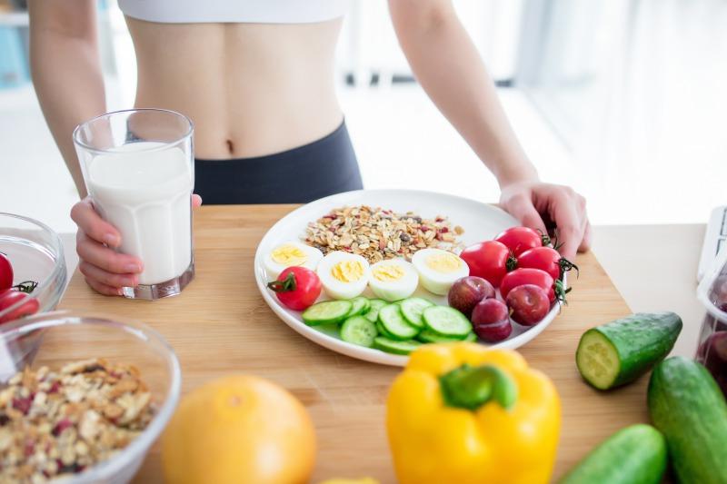 ダイエットをする時、運動のタイミングは食前と食後どっちがいいの?