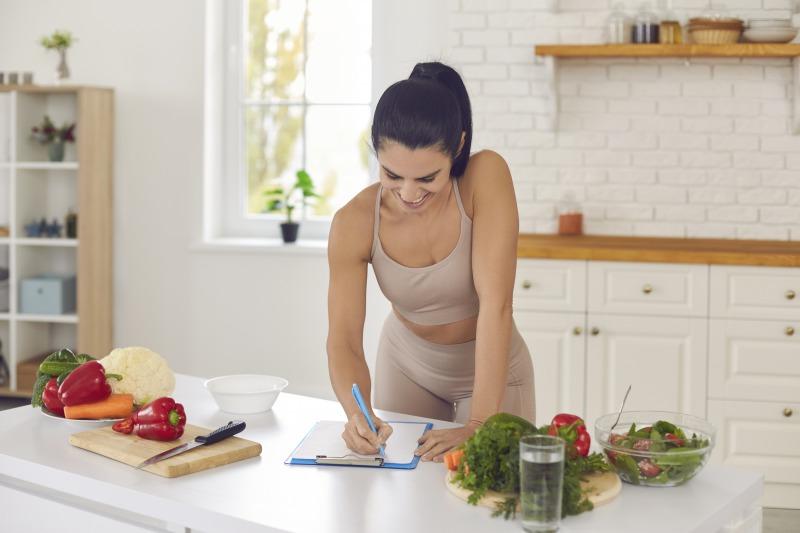 食後の運動で得られる効果