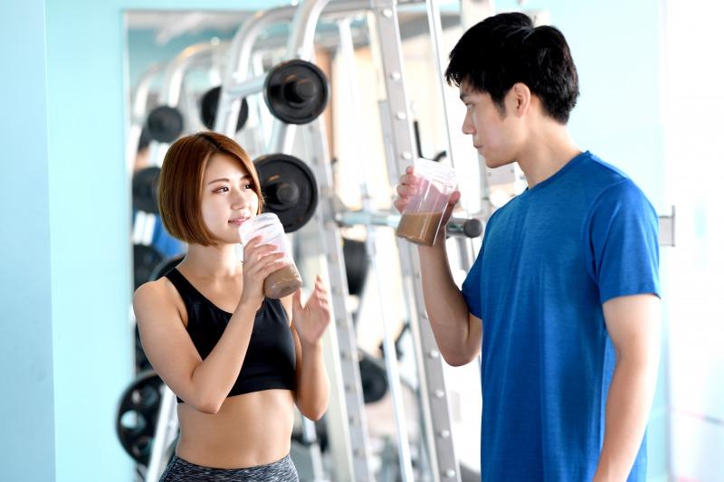 筋トレにおすすめなサプリはこれ!やる気を上げるサプリや摂取タイミングを解説
