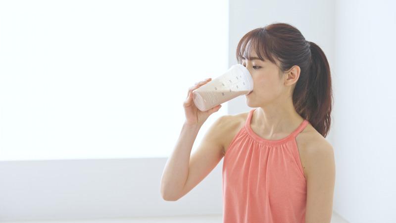 筋トレ後の食事タイミングや摂るべき栄養について