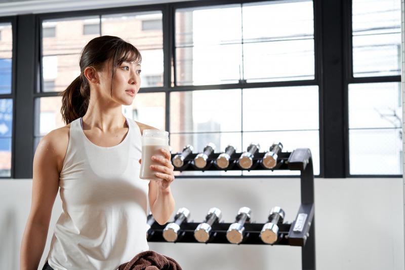 筋トレ後の正しい食事タイミングや必要な栄養を知ろう!